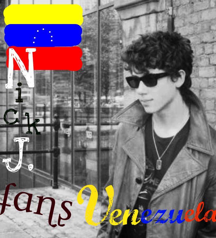 Nick Jonas Fans Venezuela