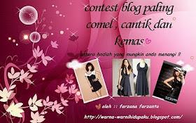 Farzana contest :)
