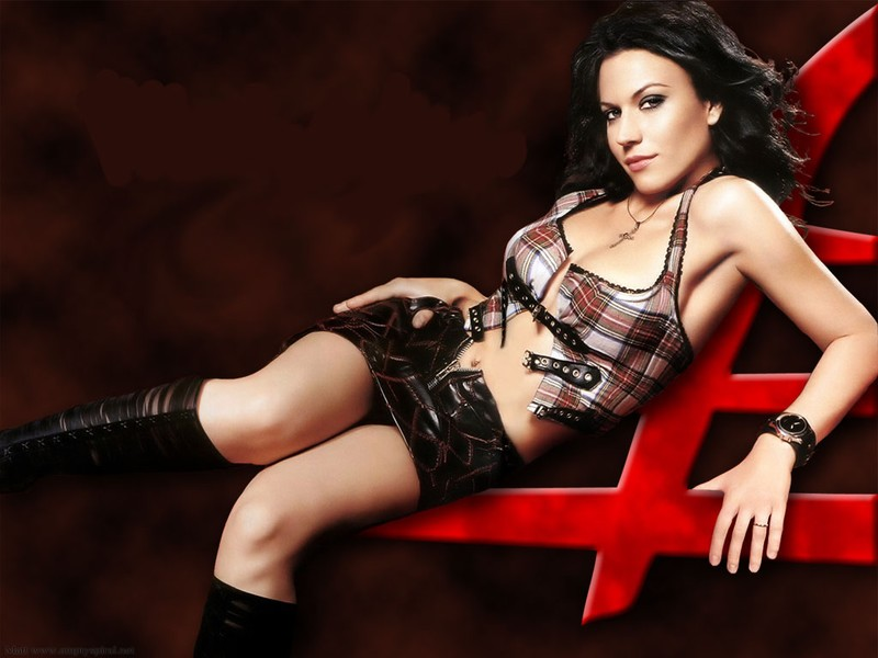 Cristina Scabbia - Wallpapers