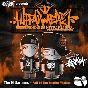 Hitfarmers - Fall Of The Empire