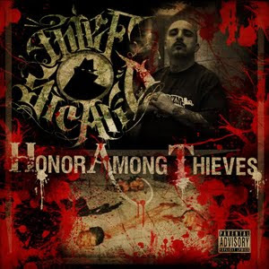 Thief Sicario - Honor Among Thieves