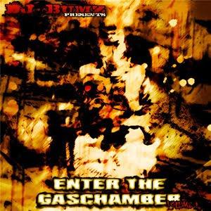 DJ Bumz Enter The Gaschamber