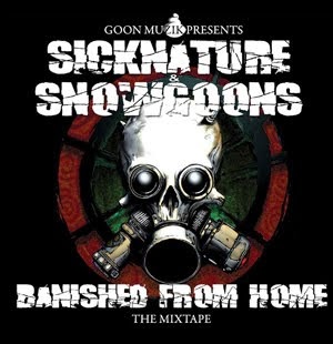 Snowgoons Banished From Home