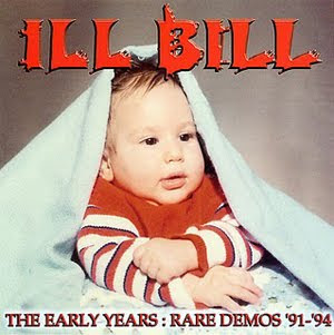 Ill Bill - Early Years Demo
