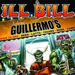 Ill Bill - Infermo Guillermo's