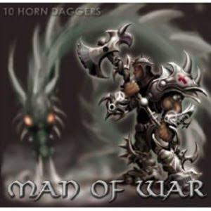 Ten Horn Daggers