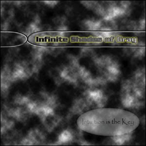 Infinite Shades Of Gray - Intuition Is The Key