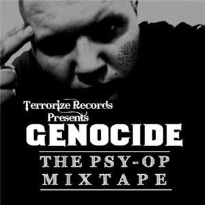 Genocide Mixtape