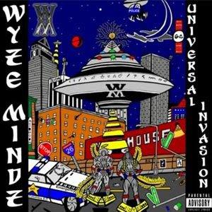 Wyze Mindz - Universal Invasion