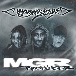 Microglycerime - MGR Prohiber