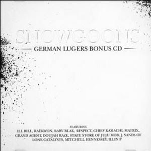 Snowgoons - German Lugers Bonus