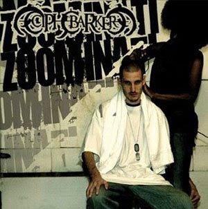 Ciph Barker - Zoominati