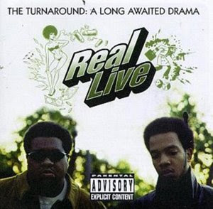 Real Live - The Turnaround A Long Awaited Drama
