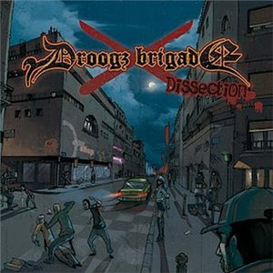 Droogz Brigade - Dissection