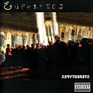Euphrates - Stereotypes Incorporated