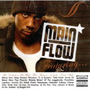 Main Flow - Featuring