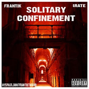 Frantik - Solitary Confinement