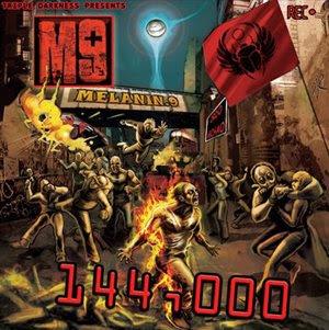 Melanin 9 - 144.000