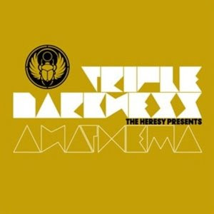 Triple Darkness - Anathema