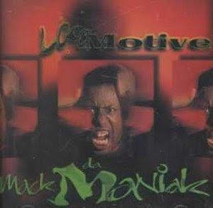 Mack Da Maniak - Loco Motive