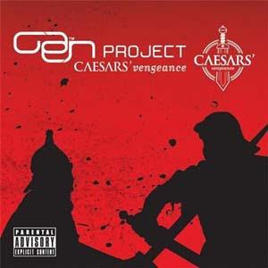 Caen Project - Caesar's Vengeance