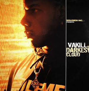 Vakill - The Darkest Cloud
