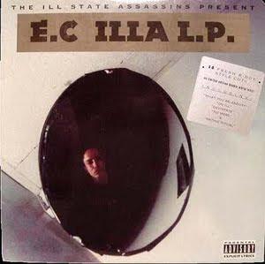 EC Illa LP