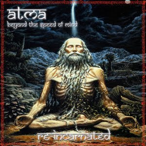 ATMA - Beyond The Speed Of Mind