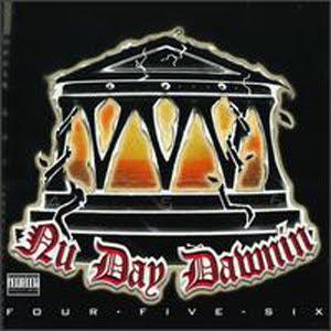 IV-V-VI - Nu Day Dawnin