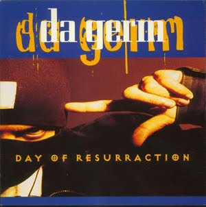 Da Germ - Day Of Resurraction