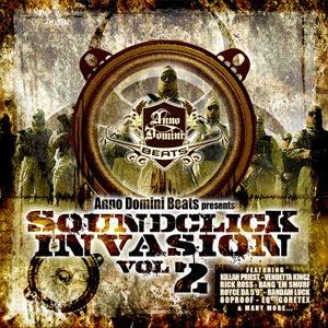 Anno Domini Soundclick Invasion 2
