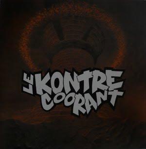 Le Kontre Kourant - Po Uzi