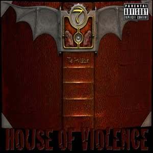 7th Circle - House Of Violence