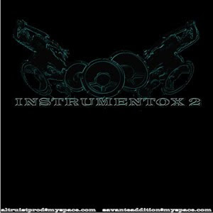 Altruist Prod - Instrumentox 2