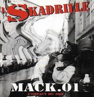 L'Skadrille - Mack 10 L'impact Du Son
