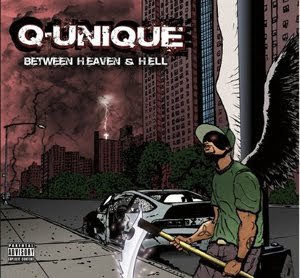 Q-Unique - Between Heaven and Hell