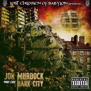 Jon Murdock - Dark City Part 1