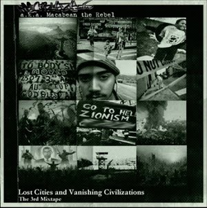 Underground Downloads Macabean_the_Rebel_Lost_Cities_And_Vanishing_Civil-front-large