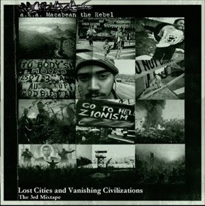 Macabean The Rebel - Lost Cities Vanishing Civilizations