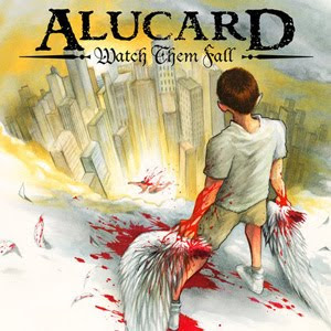 Alucard - Watch Them Fall