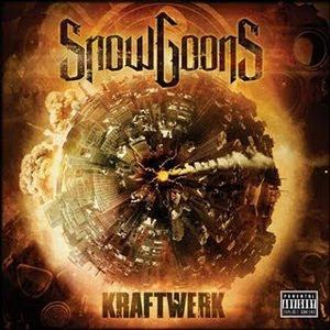 Snowgoons Kraftwerk