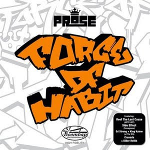 Prose - Force Of Habit