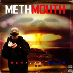 Meth Mouth - American Meth