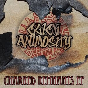 Click Animosity - Charred Remnants EP