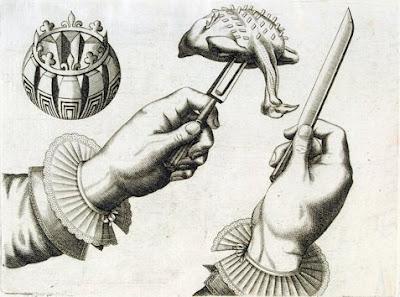 A Arte de Trinchar PierrePetitL%27ArtdeTrancher1750