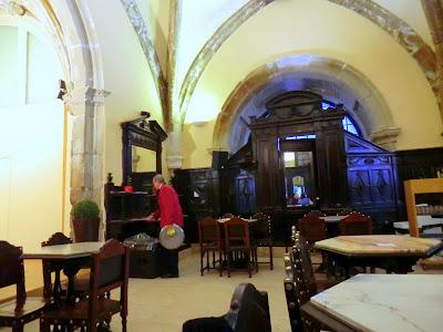 O café restaurante Santa Cruz em Coimbra Caf%25C3%25A9S.Cruz57