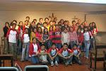 HAPPENING ENERO 2008 - AREQUIPA