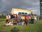 "Grupo de jóvenes de Arequipa"" Cristo Redentor"""