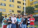 """Grupo de jóvenes """"Jesús el Nazareno"""""""