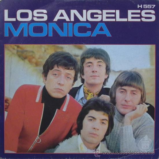 Música para el recuerdo - Página 2 Los+angeles+-+Monica